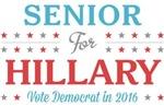Senior for Hillary