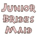 Country Wedding Junior Bridesmad
