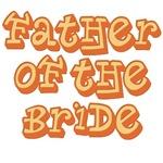 Graffiti Father of the Bride