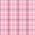 Pink Plaid Gingham