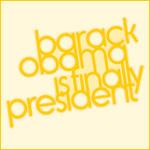 Yellow Finally President