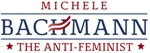 Michele Bachmann Anti Feminist Shirts