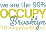 Occupy Brooklyn T-Shirts