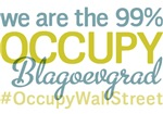 Occupy Blagoevgrad T-Shirts
