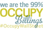Occupy Billings T-Shirts