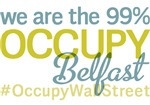 Occupy Belfast T-Shirts
