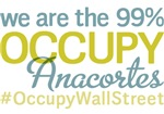 Occupy Anacortes T-Shirts