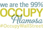 Occupy Alamosa T-Shirts