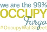 Occupy Fargo T-Shirts