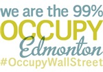 Occupy Edmonton T-Shirts