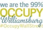Occupy Williamsburg T-Shirts