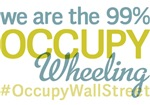 Occupy Wheeling T-Shirts