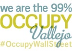 Occupy Vallejo T-Shirts
