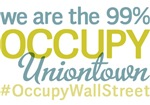 Occupy Uniontown T-Shirts