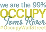 Occupy Toms River T-Shirts