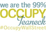 Occupy Teaneck T-Shirts