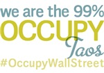 Occupy Taos T-Shirts