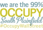 Occupy South Plainfield T-Shirts