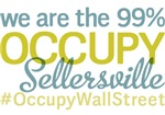 Occupy Sellersville T-Shirts