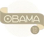 Spirobanner Obama Muted T-Shirts
