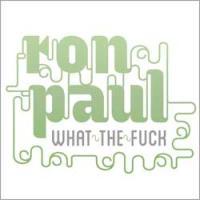 Anti Ron Paul WTF Tees