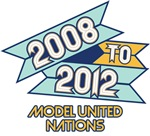 2008 to 2012 Model United Nations