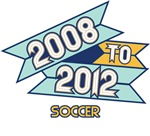 2008 to 2012 Soccer
