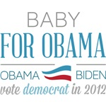 Baby For Obama
