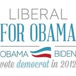 Liberal For Obama