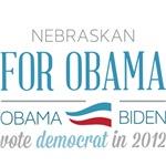 Nebraskan For Obama