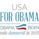 USA For Obama