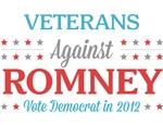 Veterans Against Romney