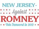 New Jerseyan Against Romney