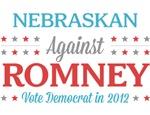 Nebraskan Against Romney