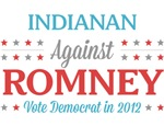 Indianan Against Romney