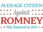 Average Citizen Against Romney