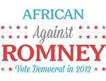 African Americans Against Romney