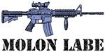 M4 Molon Labe