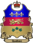 Quebec Shield