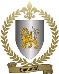 CHOUINARD Family Crest