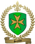 SANTIER Family Crest