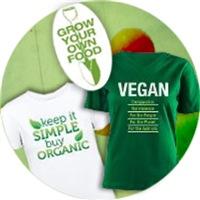 Vegetarian and Vegan Designs