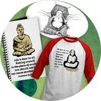 Buddhism Designs