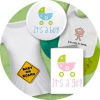 Babies and Kids Designs