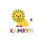 Kamryn Loves Lions