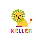 Kellen Loves Lions