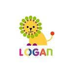 Logan Loves Lions