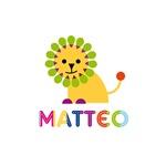 Matteo Loves Lions