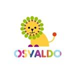 Osvaldo Loves Lions