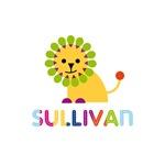 Sullivan Loves Lions